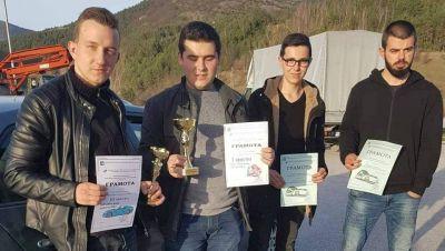 Млад автомонтьор и водач на МПС март 2018 - ПГТТ Христо Ботев - Смолян