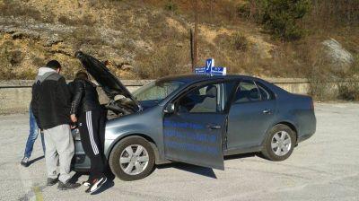 Познавам ли правилата за движение по пътищата - ПГТТ Христо Ботев - Смолян