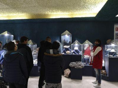 Кристална зала Родопски кристал 2021 - ПГТТ Христо Ботев - Смолян