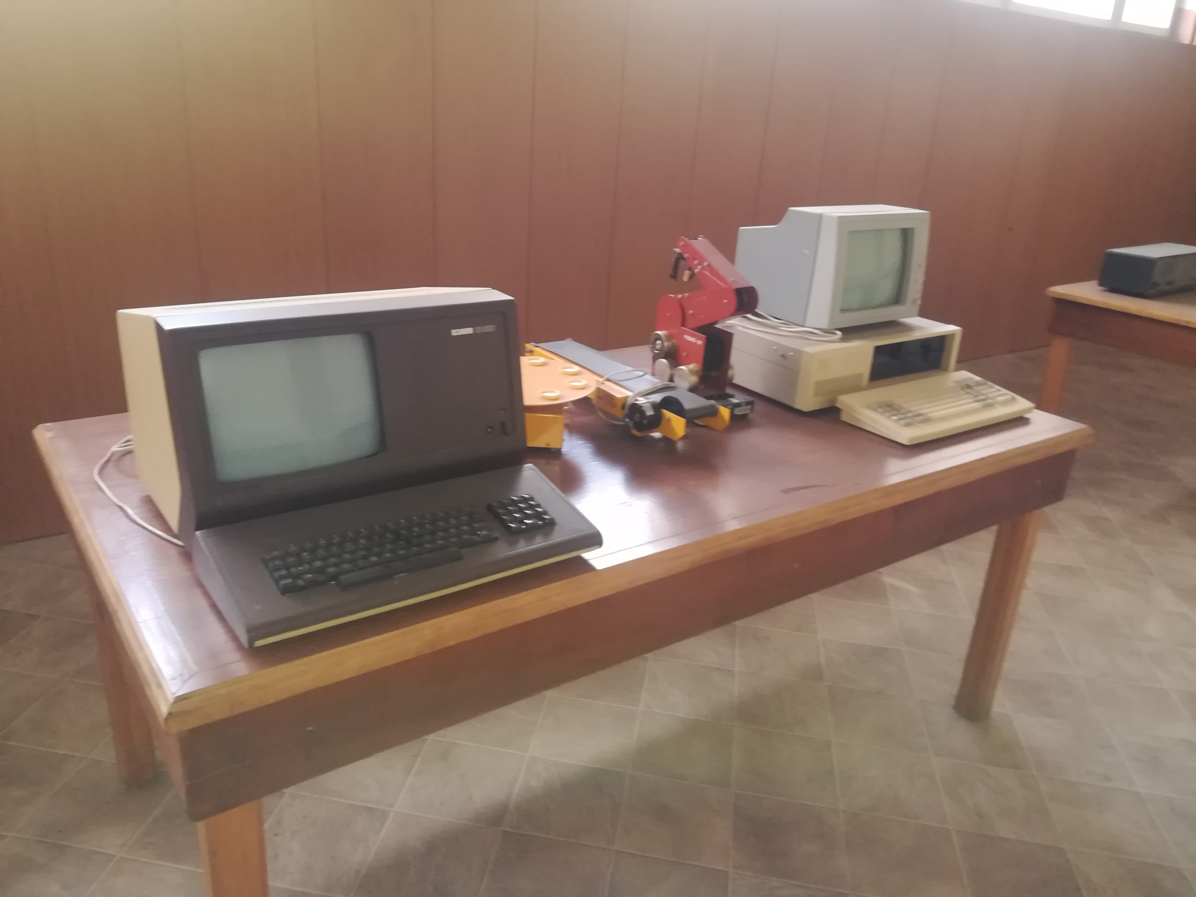 Комютърен музей