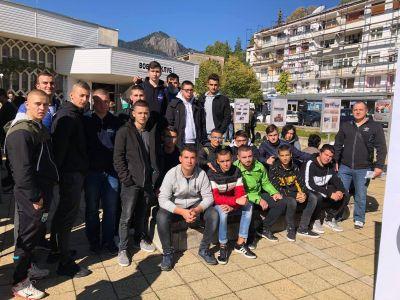 Кампанията на Министерството на отбраната БЪДИ ВОЙНИК 2
