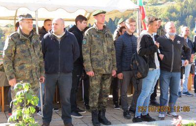 Кампанията на Министерството на отбраната БЪДИ ВОЙНИК 6