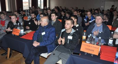 Най-добър млад автомонтьор и водач на МПС март 2018 - ПГТТ Христо Ботев - Смолян