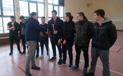 Ученически игри 2018/2019 - ПГТТ Христо Ботев - Смолян