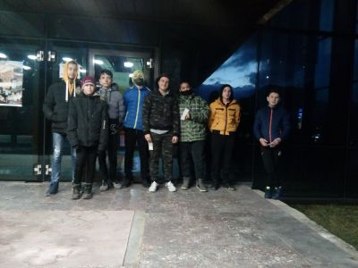 "НП ""Културните институции като образователна среда"" - ПГТТ Христо Ботев - Смолян"